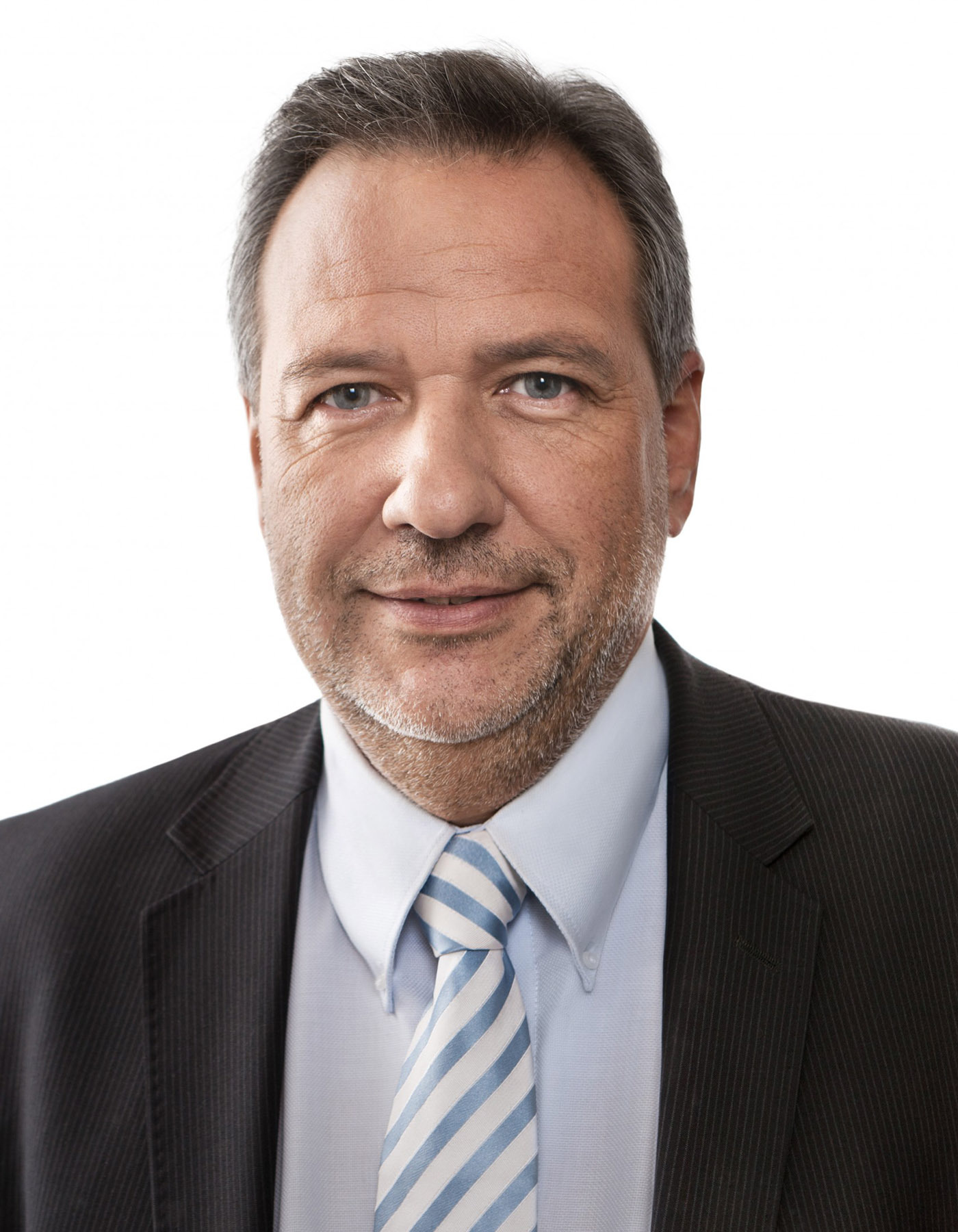 KR Mag. Michael Gehbauer c) WBV